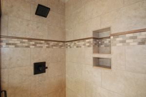 Copy of Custom Tile - Oversize Separate Shower