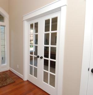 Copy of Glass Pane Interior Doors 1